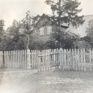 Loe edasi: Ajaloolised fotod Laitse piirkonnast
