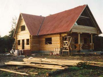 seltsimaja ehitus